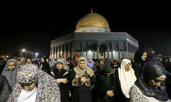 Israel y Jordania acuerdan nuevas medidas sobre Explanada de Mezquitas - Noticias de john berlin