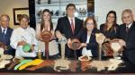 Récord Guinness: Peruanos buscan ganar premio con ensalada de quinua más grande del mundo - Noticias de quinua hambre mundial