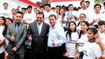 MTPE ofrece más de 5,800 puestos de trabajo en Semana del Empleo en el Rímac - Noticias de feria escolar