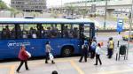 Municipalidad de Lima acudirá al TC para defender ordenamiento del transporte - Noticias de accidente viales