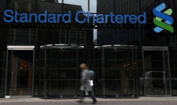 Standard Chartered recortará 15,000 empleos en esfuerzo por incrementar capital - Noticias de mercados emergentes