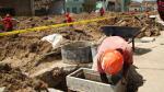 MVCS invertirá más de S/. 20 millones para dotar de agua potable a Lima sur - Noticias de guido inigo