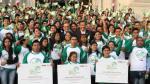 Minedu otorga a 1,859 jóvenes becas para culminar secundaria y carrera técnica a la vez - Noticias de solteras