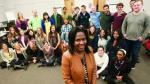 Curso sobre diversidad para millennials que estudian administración de empresas - Noticias de raza negra