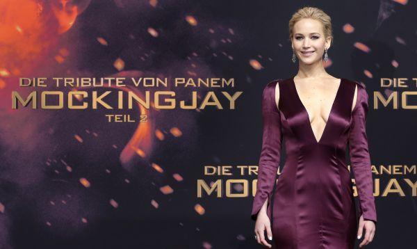 """Jennifer Lawrence: personaje en """"Juegos del Hambre"""" inspiró comentarios sobre desigualdad salarial - Noticias de jennifer lawrence"""