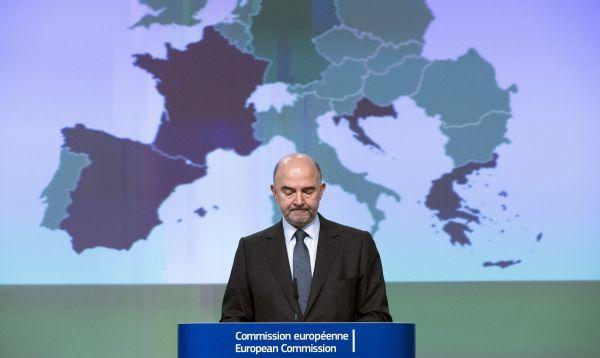 Zona euro espera ligera intensificación de recuperación económica en próximos dos años - Noticias de mercados emergentes
