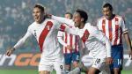 Cuando los goles valen millones: El premio si Perú llega al Mundial - Noticias de castro pereyra