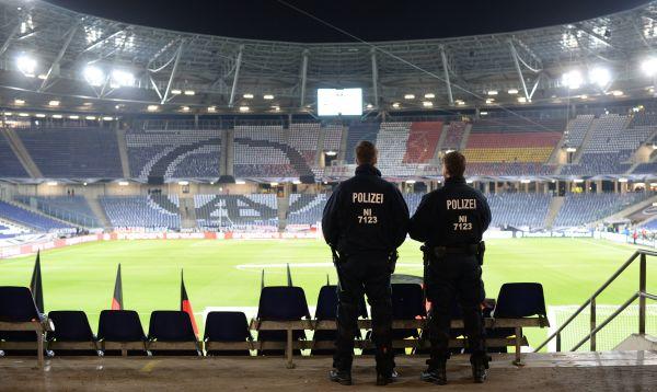 Cancelan amistoso entre Alemania y Holanda por amenaza de bomba - Noticias de seleccion de holanda