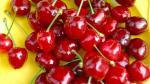 Cajamarca, Junín y Cusco tienen las condiciones más apropiadas para el cultivo de cerezas - Noticias de william ayala