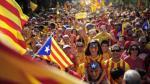 ¿La independencia de Cataluña está perdiendo autoridad moral? - Noticias de independencia de cataluña