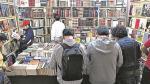 Más de 100 libros nuevos: Feria Ricardo Palma duplica lanzamientos - Noticias de rolando arellano