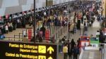 Visa Schengen: Interés por los vuelos a Europa crece un 22% desde julio - Noticias de oscar frias