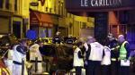 Francia decreta estado de emergencia y cierra sus fronteras - Noticias de estado de emergencia