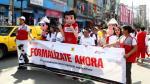 MTPE busca combatir altos índices de informalidad laboral en Junín con feria Formalízate Ahora - Noticias de provincia de chanchamayo