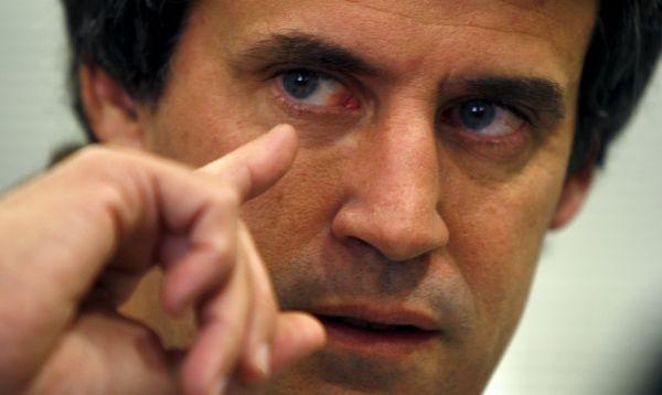 Economista Alfonso Prat Gay será ministro de Hacienda en Argentina con presidente Macri - Noticias de la cabrera