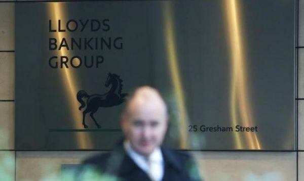 Lloyds eliminará 945 puestos de trabajo como parte de una reestructuración a tres años - Noticias de europa