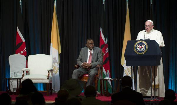 Papa Francisco: fracaso de cumbre climática sería catastrófico - Noticias de líderes empresariales
