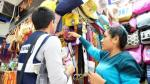 Sunat capacita a 14,000 comerciantes del Mercado Central y Gamarra - Noticias de ruc