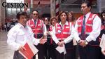 Sunafil fiscalizará a más de 1,000 empresas para luchar contra la informalidad laboral - Noticias de plaza lima sur