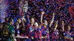 Lecciones de liderazgo del FC Barcelona - Noticias de bbva