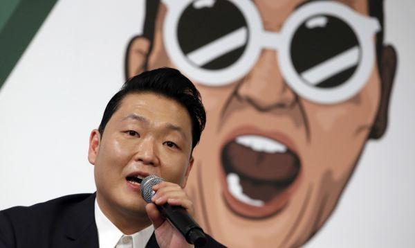 """PSY lanza su primer álbum desde el megaéxito de """"Gangnam Style"""" - Noticias de gangnam style"""
