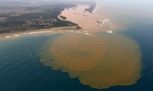 Brasil demanda a BHP y Vale por US$ 5,200 millones en daños por colapso de presa de relaves - Noticias de desastres