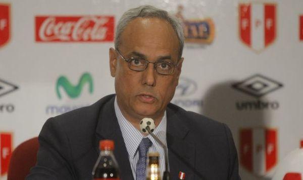 EE.UU. extiende acusaciones en escándalo FIFA e involucra a Manuel Burga - Noticias de manuel burga