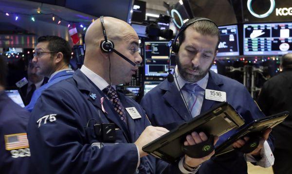 Wall Street sube tras robusto dato de empleo de EE.UU. que anima a inversores - Noticias de banco central de reserva