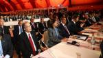 COP21: Las frases más resaltantes de la ceremonia de inauguración en Paris - Noticias de christiana figueres