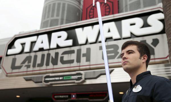 Abren nuevas atracciones de Star Wars en Disney World - Noticias de películas de hollywood
