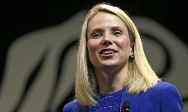 CEO de Yahoo tiene mellizas - Noticias de marissa mayer cargo