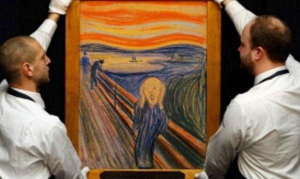 Un día como hoy nació el pintor Edvard Munch, autor de El grito - Noticias de edvard munch