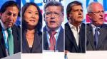 Otrosí digo: las frases de los candidatos presidenciales en el CADE 2015 - Noticias de cade 2015