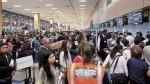 Los precios de pasajes aéreos nacionales pueden subir en 25% - Noticias de aetai