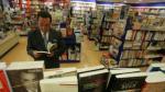 Estos son los libros más leídos en Lima - Noticias de jose salinas