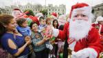 Gobierno descarta declarar feriados puentes en Navidad y Año Nuevo - Noticias de no laborables