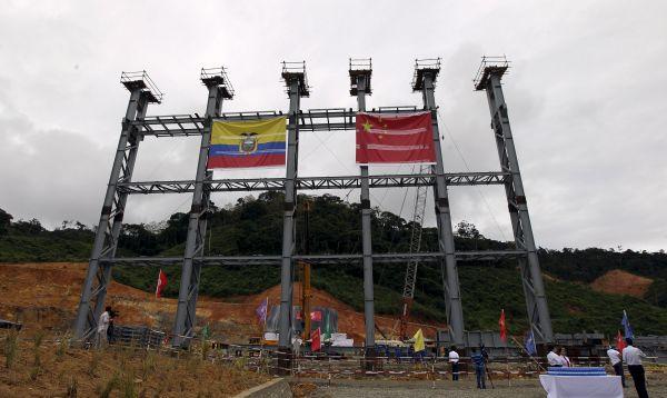Ecuador inaugura minería a gran escala con proyecto de cobre Mirador - Noticias de ecuacorriente