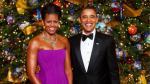 Barack Obama comparte lista de música navideña en Spotify - Noticias de santa claus