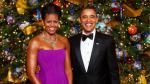 Barack Obama comparte lista de música navideña en Spotify - Noticias de andrea bocelli