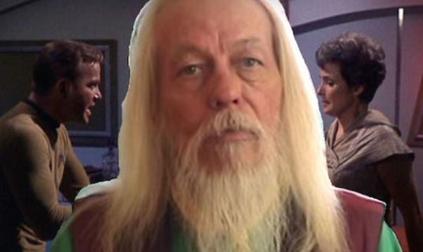 Muere escritor de Star Trek George Clayton Johnson - Noticias de series de televisión