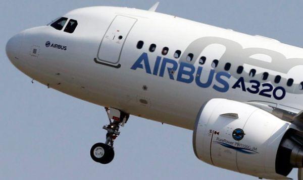 Airbus retrasa entrega de su primer avión A320neo hasta el 2016 - Noticias de airbus a320neo