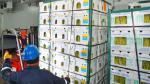 Agroexportaciones superarán los US$ 6,000 millones el 2016 - Noticias de pimientos