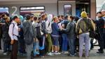 Visa Schengen: Dinamarca refuerza controles en frontera con Alemania - Noticias de afganistán