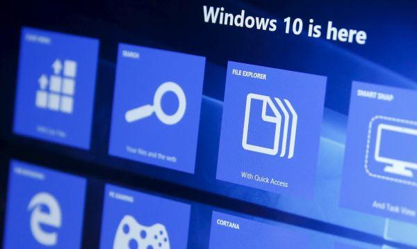 Windows 10 ya funciona en 200 millones de dispositivos - Noticias de windows 8