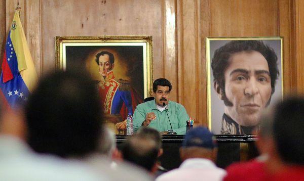 Nicolás Maduro presentará un plan de emergencia económica - Noticias de pib