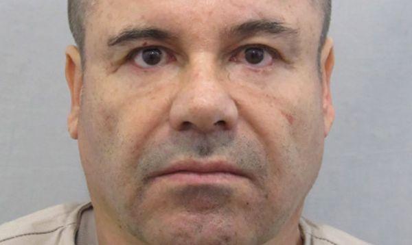 "México recaptura a Joaquín ""El Chapo"" Guzmán - Noticias de enrique guzman"