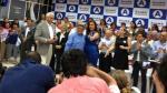 César Acuña: llegó el tiempo de incorporar a Marisol Espinoza - Noticias de app