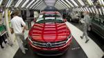 Volkswagen registra primer descenso de ventas mundiales desde el 2002 - Noticias de eric schneiderman