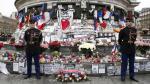 Francia rinde tributo a víctimas de terrorismo en ceremonia silenciosa - Noticias de anne hidalgo