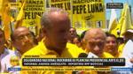 Candidato 'Nano' Guerra pide recursos para financiar su campaña electoral - Noticias de gustavo rondon